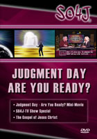 Judgment Day - Are You Ready? 1 Hour  DVD, Video, Mini Movie - Produced By SO4J-TV & Video Productions - SO4J.com